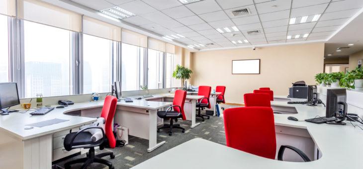 Увлажнение воздуха в офисе